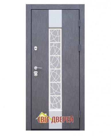 КОТТЕДЖ New, мод.SP-2 (уличная дверь)