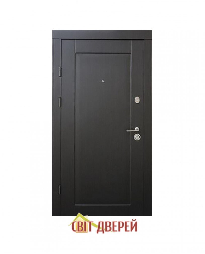 ALU DOORS Light распашная