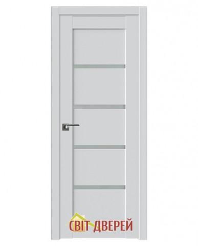 Eco Veneer Modern VM 2.09 бланко белый мат (склад)