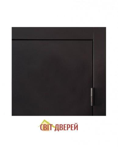 САЛЮТ 2,МЕТАЛЛ / КЛИО(коричневая)