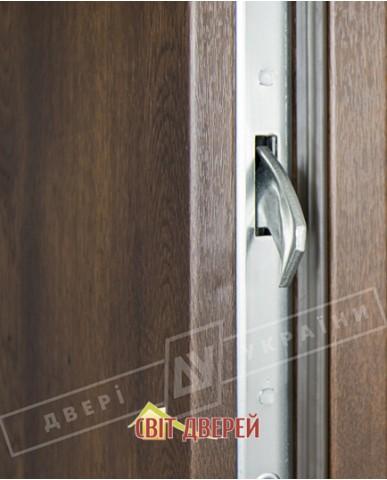 GRAND HOUSE 73 mm,МОДЕЛЬ №1  (ручка-труба)