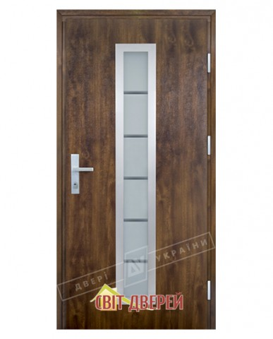 GRAND HOUSE 73 mm, МОДЕЛЬ №1