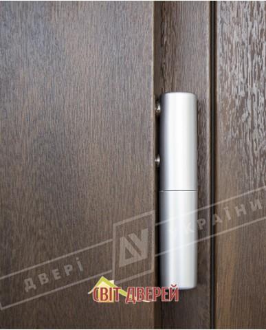 GRAND HOUSE 73 mm, МОДЕЛЬ №2