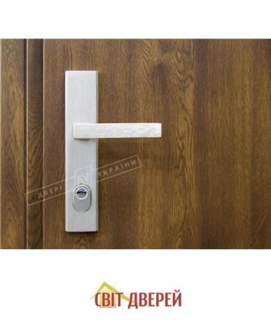 GRAND HOUSE 73 mm, МОДЕЛЬ №4 (ручка планка)