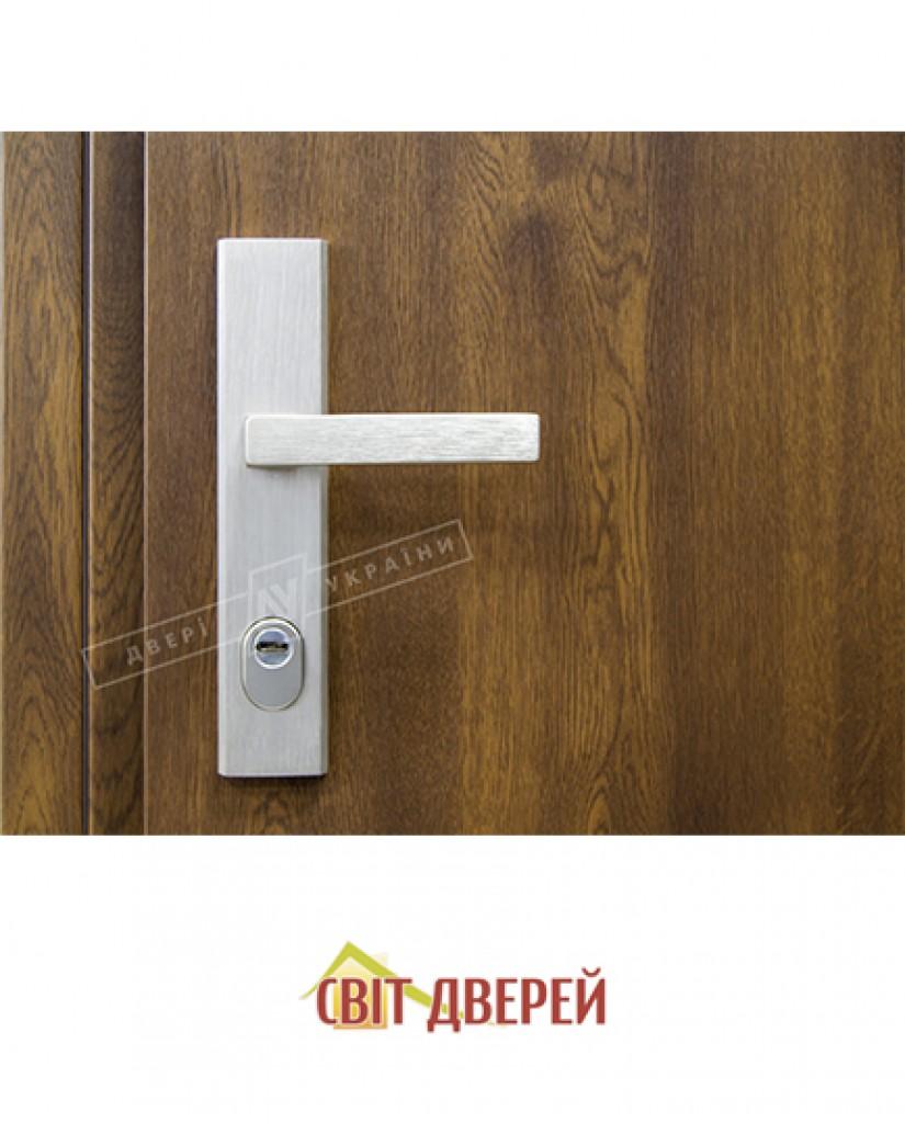 GRAND HOUSE 73 mm , МОДЕЛЬ №5 ручка-труба