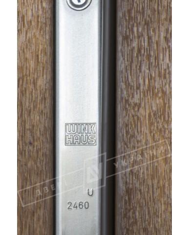 GRAND HOUSE 73 mm,ФЛЕШ  (ручка-скоба)