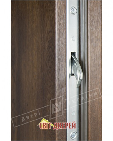 GRAND HOUSE 73 mm,МОДЕЛЬ №4  (ручка-труба)