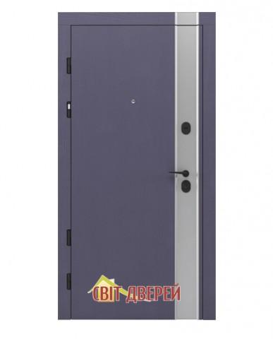 Rodos Steel Premium PRZ 004 (квартира)