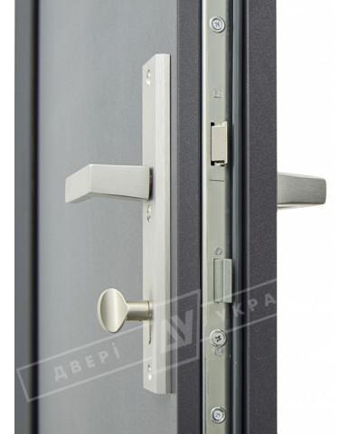 GRAND HOUSE 73 mm, МОДЕЛЬ №1 (ручка на планке)