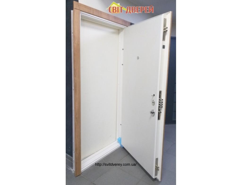 Двери с высокой взломостойкостью PS+STRONG+Abloy