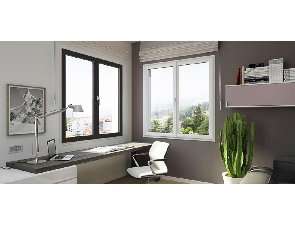 Какие выбрать окна для коттеджа и квартиры