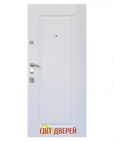 DP-1. Входные двери третьего класса взломостойкости (RC-3).