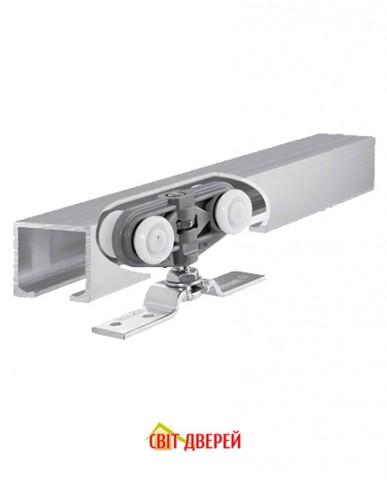 Раздвижная система, GEZE, ROLLAN 80, 165-180 см.
