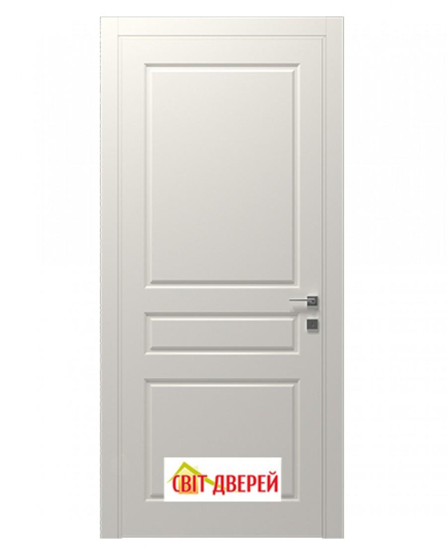 DOORIS С05 (снежно-белый)
