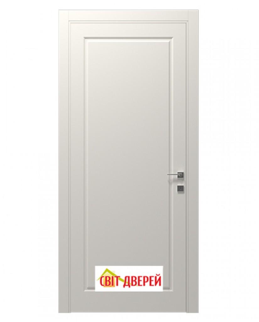 DOORIS С01-16 (снежно-белый)