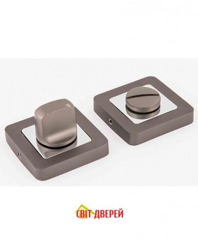 ROD TYPE 4-WC черный никель/хром