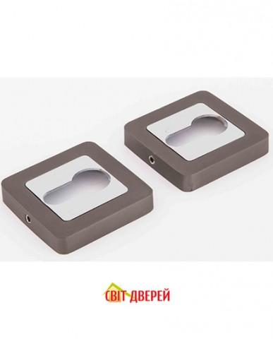 ROD TYPE 4-PZ черный никель/хром