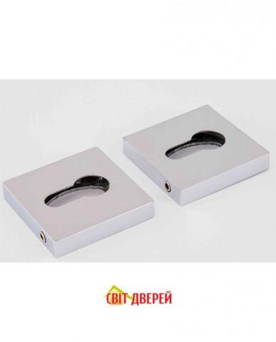 ROD TYPE-3-PZ черный никель/хром