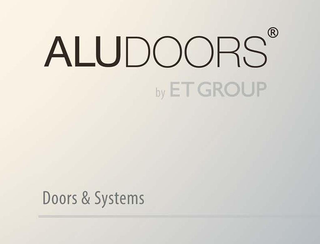 Перегородки, раздвижные системы от «AluDoors»